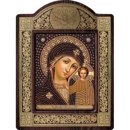 Набор для вышивки бисером икон 47