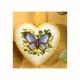 """Набор для вышивания с пластиковой формой OR7299 """"Голубая бабочка"""" """"Orchidea"""""""
