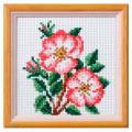 """Набор для вышивания OR7515 """"Шиповник"""" """"Orchidea"""""""