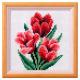 "Набор для вышивания OR7517 ""Тюльпаны"" ""Orchidea"""