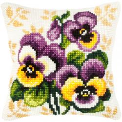 """Набор для вышивания Подушка 40х40см OR9289 """"Orchidea"""""""