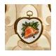 """Набор для вышивания с рамкой OR6201 """"Колокольчик"""" """"Orchidea"""""""