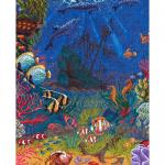 """Набор для вышивания """"Подводный мир"""" """"Panna"""""""