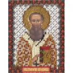 """Набор для вышивания бисером """"Икона Святителя Григория Богослова"""" """"Panna"""""""
