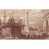 "Набор для вышивания ""Стамбул. Фонтан султана Ахмета"" ""Panna"""