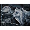 """Набор для вышивания """"Предание о медведе"""" """"Panna"""""""