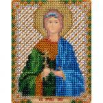 """Набор для вышивания бисером """"Икона Святой Мученицы Веры Римской"""" """"Panna"""""""