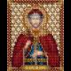 """Набор для вышивания бисером """"Икона Святого благоверного князя Игоря Черниговского"""" """"Panna"""""""