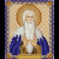 """Набор для вышивания бисером """"Икона Святого преподобного Макария Великого Египетского"""" """"Panna"""""""