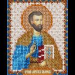 """Набор для вышивания бисером """"Икона Святого апостола и евангелиста Марка"""" """"Panna"""""""