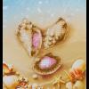 """Набор для вышивания бисером """"Морская жемчужина"""" """"Panna"""""""
