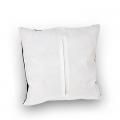 """Обратная сторона подушки белая с молнией 40х40см """"Panna"""""""