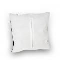 """Обратная сторона подушки белая с молнией 50х50см """"Panna"""""""