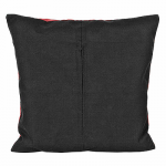 """Обратная сторона подушки черная с молнией 50х50см """"Panna"""""""
