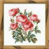 """Набор для вышивания """"Садовые розы"""" """"Риолис"""""""