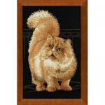 """Набор для вышивания """"Персидский кот"""" """"Риолис"""""""