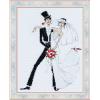 """Набор для вышивания """"Свадебное танго"""" """"Риолис"""""""
