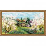 """Набор для вышивания """"Яблоневый сад"""" """"Риолис"""""""