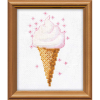"""Набор для вышивания бисером """"Мороженое"""" """"Риолис"""""""