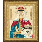 """Набор для вышивания """"Св. Анна Новгородская"""" """"Риолис"""""""