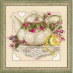 """Набор для вышивания """"Чай с лимоном"""" """"Риолис"""""""