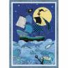 """Набор для вышивания """"Пиратский корабль"""" """"Риолис"""""""
