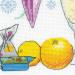 """Набор для вышивания """"С Новым Годом!"""" """"Риолис"""""""