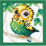 """Набор для вышивания """"Волнистый попугайчик"""" """"Риолис"""""""