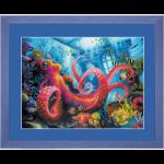 """Набор для вышивания """"Подводное царство"""" """"Риолис"""""""