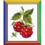 """Набор для вышивания """"Сладкая ягода"""" """"Риолис"""""""