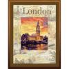 """Набор для вышивания """"Города мира. Лондон"""" """"Риолис"""""""