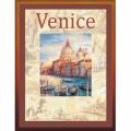 """Набор для вышивания """"Города мира. Венеция"""" """"Риолис"""""""