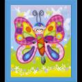 """Набор для вышивания бисером """"Сказочная бабочка"""" """"Риолис"""""""
