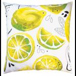 """Набор для вышивания CU054 """"Жёлтые лимоны"""" """"RTO"""""""