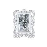 """Набор для вышивания с декоративной рамкой """"Фонарь"""" """"RTO"""""""