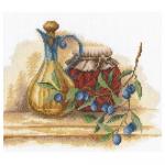 """Набор для вышивания """"Тосканский натюрморт"""" """"RTO"""""""