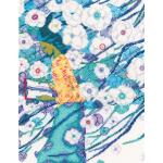 """Набор для вышивания """"Стихи, сквозь белизну цветов"""" """"RTO"""""""