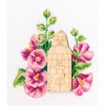 "Набор для вышивания MBE9003 ""Улица цветов"" ""RTO"""