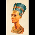 """Набор для вышивания """"Нефертити"""" """"Thea Gourverneur"""""""
