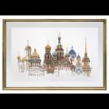 "Набор для вышивания ""Санкт-Петербург"" ""Thea Gourverneur"""