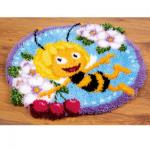 """Набор для вышивания Коврик """"Пчелка Майя"""" 55х50см """"Vervaco"""""""
