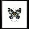 """Набор для вышивания """"Голубая бабочка"""" """"Vervaco"""""""
