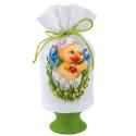 """Набор для вышивания Чехольчик для яйца """"Утенок"""" """"Vervaco"""""""