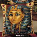 """Набор для вышивания Подушка """"Египет"""" 40х40см """"Vervaco"""""""