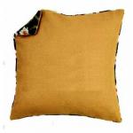 """Обратная сторона подушки без молнии 45х45см """"Vervaco"""""""
