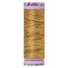 """Нить для машинного квилтинга цв. 9828 """"Silk-Finish Multi Cotton 50"""" 100м """"Amann group Mettler"""" (Германия)"""