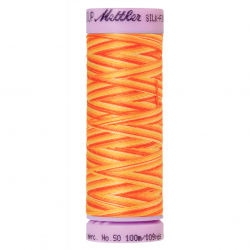 """Нить для машинного квилтинга цв. 9831 """"Silk-Finish Multi Cotton 50"""" 100м """"Amann group Mettler"""" (Германия)"""