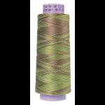 """Нить для машинного квилтинга цв. 9820 """"Silk-Finish Multi Cotton 50"""" 1372м """"Amann group Mettler"""" (Германия)"""