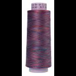 """Нить для машинного квилтинга цв. 9836 """"Silk-Finish Multi Cotton 50"""" 1372м """"Amann group Mettler"""" (Германия)"""