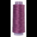 """Нить для машинного квилтинга цв. 9838 """"Silk-Finish Multi Cotton 50"""" 1372м """"Amann group Mettler"""" (Германия)"""